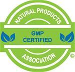 NPA GMP Certified mark