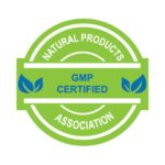 NPA GMP Certified Mark