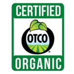 OTCO Organic Certification Mark