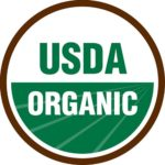 USDA Organic certification mark